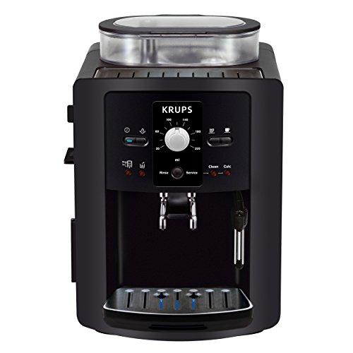 krups ea8000 freestanding fully auto espresso machine 1 8l miglior prezzo vendita online su. Black Bedroom Furniture Sets. Home Design Ideas