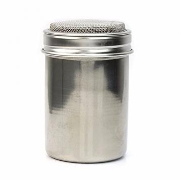 AllLife – Spargicacao in acciaio INOX per decorazione caffè – Miglior Prezzo