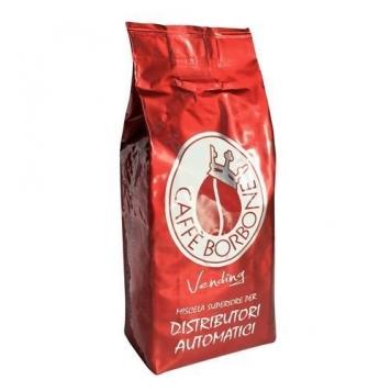 Caffè Borbone – Caffè in Grani Miscela Rossa – Confezione da 1Kg – Miglior Prezzo
