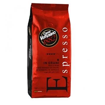 Caffè Vergnano 1882 Espresso Casa, 1000 gr – 1 Pacchetto – Miglior Prezzo