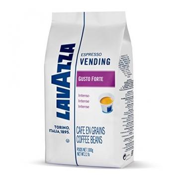 CAFFE' IN GRANI LAVAZZA 6KG GUSTO FORTE – Miglior Prezzo
