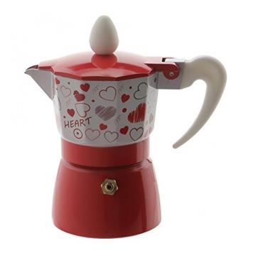 Caffettiera da 1 tazza – Miglior Prezzo