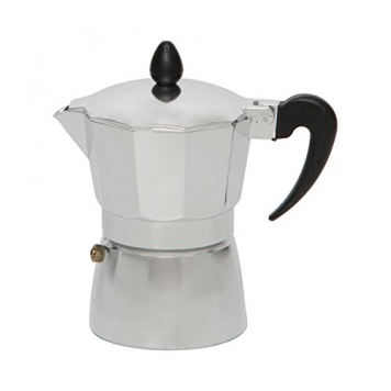 Caffettiera KASANOVA da 2 tazze – Miglior Prezzo