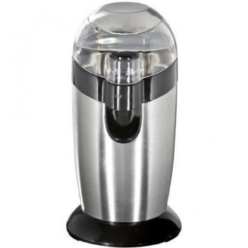 Clatronic KSW 3307, Macina caffé, lame in acciaio inox, 120 W – Miglior Prezzo