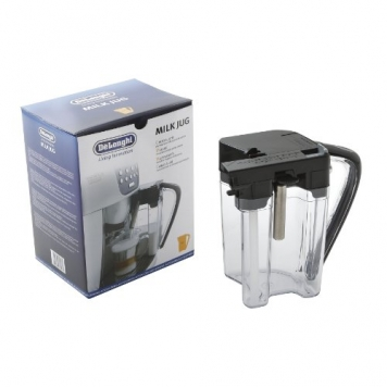 De'Longhi, Bricco da latte, compatibile con ESAM 4500 – Miglior Prezzo