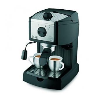De'Longhi EC 156.B macchina per il caffè – Miglior Prezzo