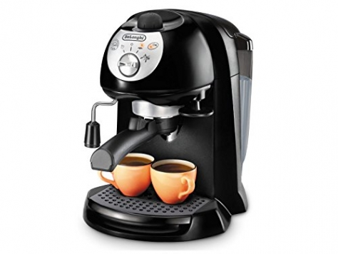 De'Longhi EC 201.CD.B Macchina per il Caffè – Miglior Prezzo