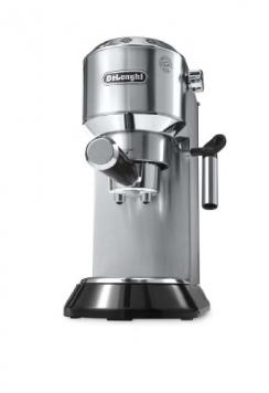 De'Longhi EC 680.M Dedica Macchina Caffè Espresso con Pompa, Thermoblock, Metal – Miglior Prezzo
