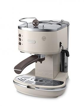 De'Longhi macchina per caffè espresso manuale ECOV311.BG Icona Vintage – Miglior Prezzo