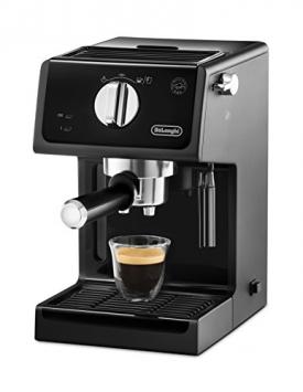 De'Longhi macchina per caffè espresso manuale ECP31.21 – Miglior Prezzo