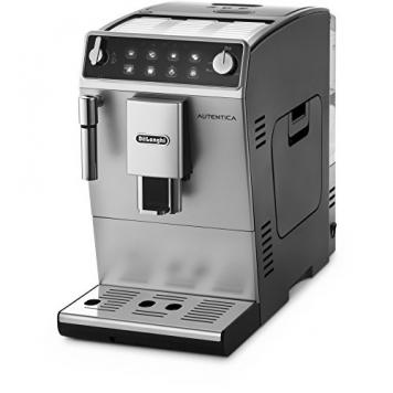 De'Longhi macchina per caffè espresso superautomatica ETAM29.510.SB Autentica – Miglior Prezzo