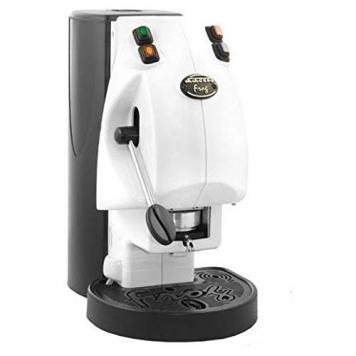 DIDIESSE FROG MACCHINA CAFFE CIALDE ESE 44 BIANCO – Miglior Prezzo