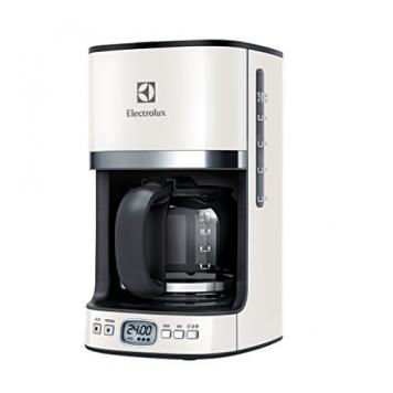 Electrolux EKF7500W Macchina per Caffe Americano, Bianco – Miglior Prezzo