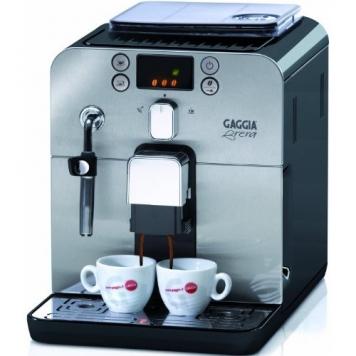 Gaggia Brera RI9305/11 Macchina per il caffè – Miglior Prezzo