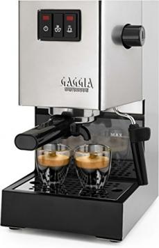 Gaggia RI9403/11 Macchina per il caffè manuale – Miglior Prezzo