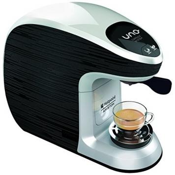 Hotpoint CM MS QBW0 Macchina per Caffe Espresso, 1300 watts – Miglior Prezzo