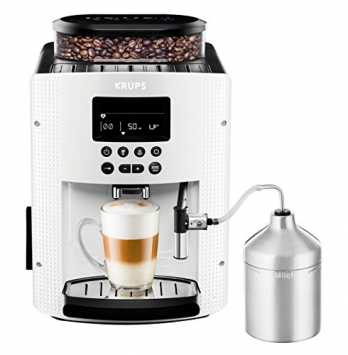 Krups EA 8161 Freestanding Fully-auto Espresso machine 1.8L – Miglior Prezzo