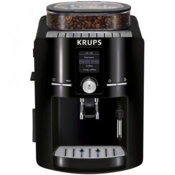 Krups EA8250 Macchina per il caffè – Miglior Prezzo
