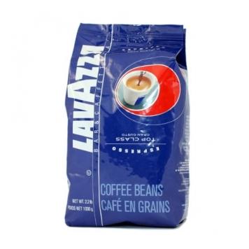 Lavazza – Caffè in grani Top Class Gran Gusto 1000g (6 pezzi) – Miglior Prezzo