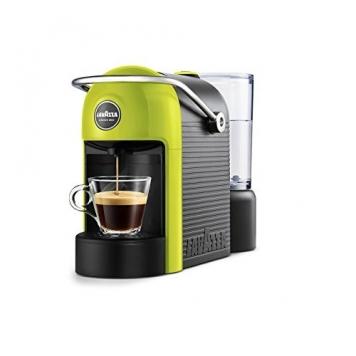 Lavazza Macchina Caffè Jolie, 1250 Watt, Lime – Miglior Prezzo
