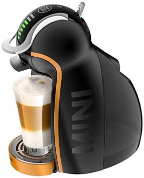 NESCAFÉ DOLCE GUSTO Genio 2 EDG466.MINI Limited Edition De'Longhi, Macchina per caffè espresso e altre bevande, Automatica – Miglior Prezzo