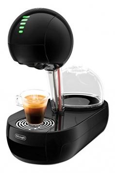 NESCAFÉ DOLCE GUSTO Stelia EDG635.B Macchina per Caffè Espresso e altre bevande Touch Piano Black di De'Longhi – Miglior Prezzo