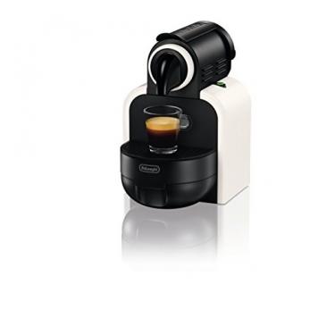 Nespresso EN97.W Essenza Macchina per Caffè Espresso con Thermoblock – Miglior Prezzo