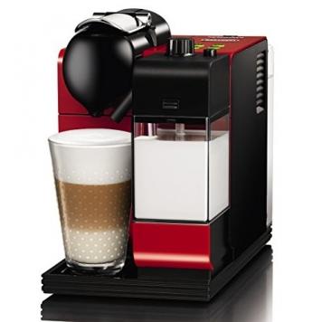 Nespresso Lattissima+ EN 521.R Macchina per Caffè Espresso – Miglior Prezzo