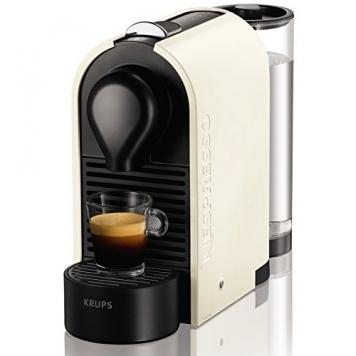 Nespresso U XN2501 Macchina per caffè espresso di Krups- Miglior Prezzo