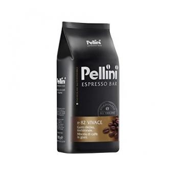Pellini Espresso Bar N. 82, Vivace – 1000 gr – Miglior Prezzo