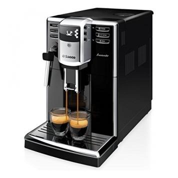 SAECO HD8911/02 Incanto Macchina del Caffè Automatica Potenza 1850 Watt – Miglior Prezzo