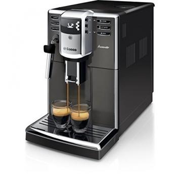 Saeco Incanto HD8913/11 Macchina da Caffè Automatica, Filtro AquaClean, Macine in Ceramica, Pannarello Classico – Miglior Prezzo