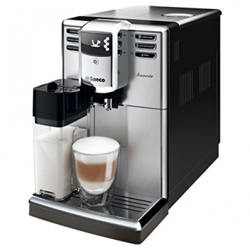 Saeco Incanto HD8917/09 Fully-auto Espresso machine 1.8L – Miglior Prezzo