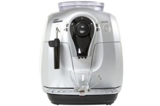 Saeco Xsmall Super-automatic espresso machine HD8745/01 – Miglior Prezzo