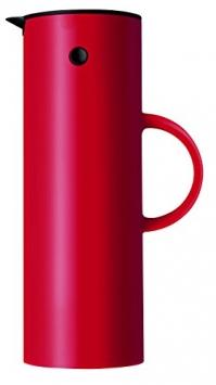 Stelton-Caraffa termica, 1 L estándar rosso – Miglior Prezzo