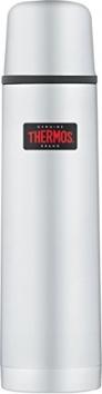 Thermos Thermos originale 1 l, leggero e compatto, vincitore di riconoscimenti – Miglior Prezzo