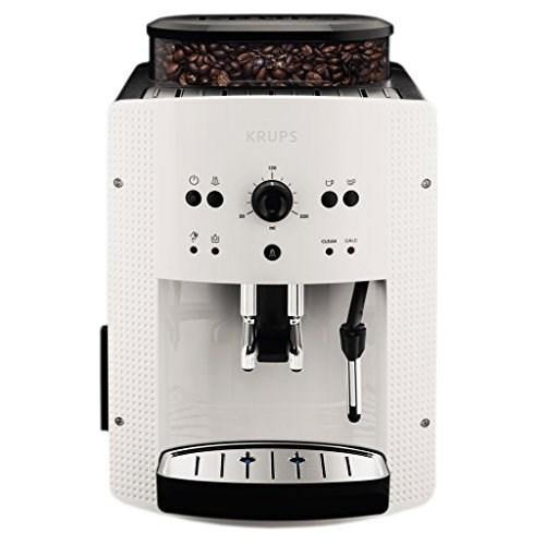 krups ea8105 espresso machine 1 6l 9 tazze miglior prezzo vendita online su espressocasa. Black Bedroom Furniture Sets. Home Design Ideas