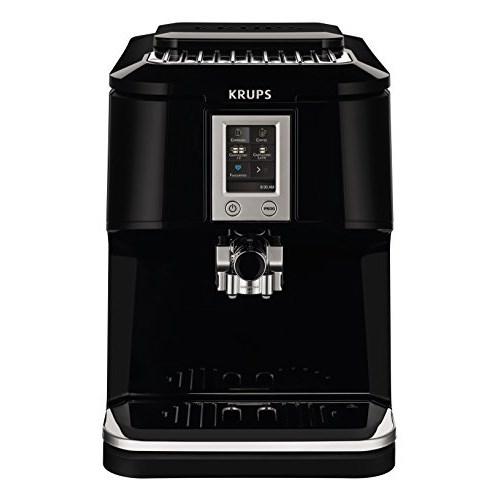 krups ea816570 macchine del caff espresseria automatic display colore rosso miglior prezzo. Black Bedroom Furniture Sets. Home Design Ideas